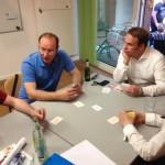 Agile Wednesday - Kartenspiel