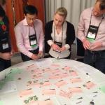 Workshop Scrum Gathering 2014